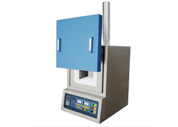 High Temperature Lab Ashing Furnace, Ashing Muffle Furnace